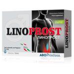 Линопрост таблетки (Linoprost таблетки) стара визия