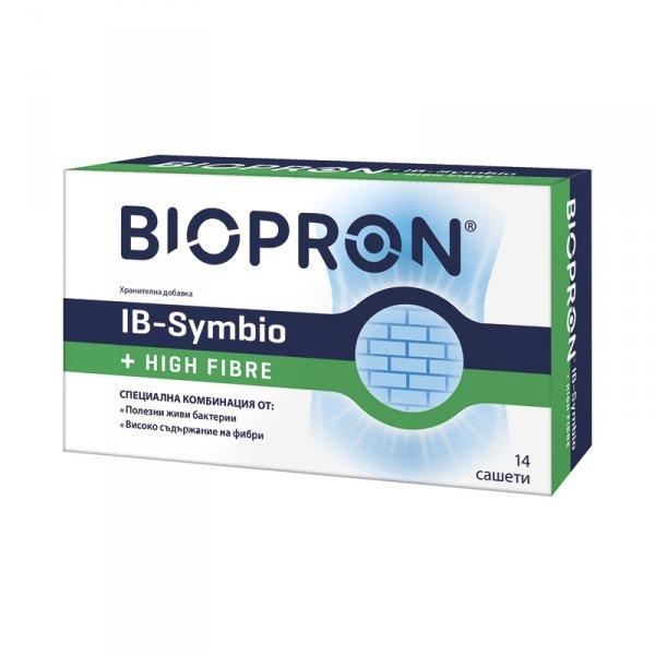 Биопрон (Biopron) Фибри сашета x14