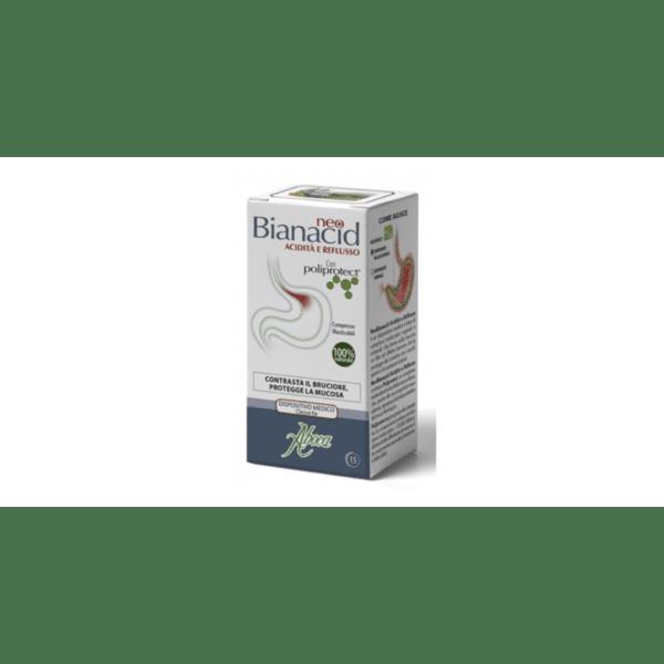 НеоБианацид (NeoBianacid) таблетки за дъвчене x15
