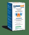 Лихенсед (Lichensed) Балсамов сироп 150мл
