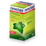 Проспан сироп 200мл (Prospan)