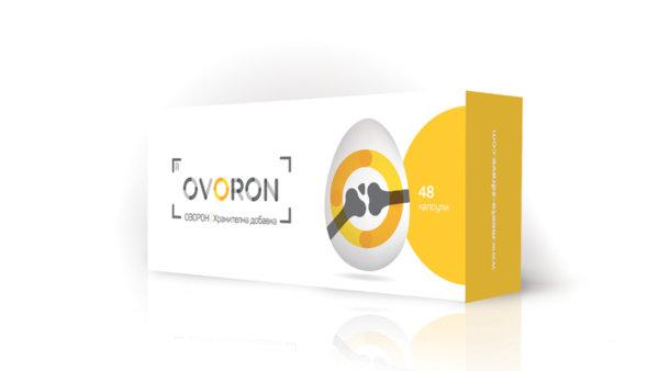 Оворон (Ovoron) капсули x48