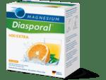 Магнезиев Диаспорал сашета 400мг x20 (Magnesium Diasporal)