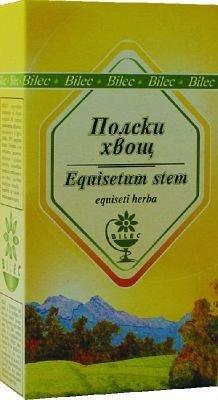 Полски хвощ стрък (Herba Equiseti) 40г Билек