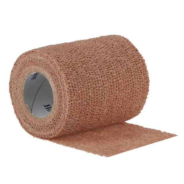 Самозалепващ Еластичен Бинт Кобан (Coban) 7.5см/4.5м