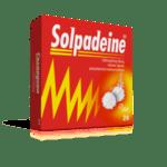 Солпадеин (Solpadeine) разтворими таблетки x24