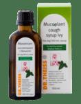 Мукоплант Бръшлян (Mucoplant Ivy) сироп 100мл Dr. Theiss