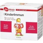 Dr. Wolz Киндеримун (Kinderimmun) саше 2г x10