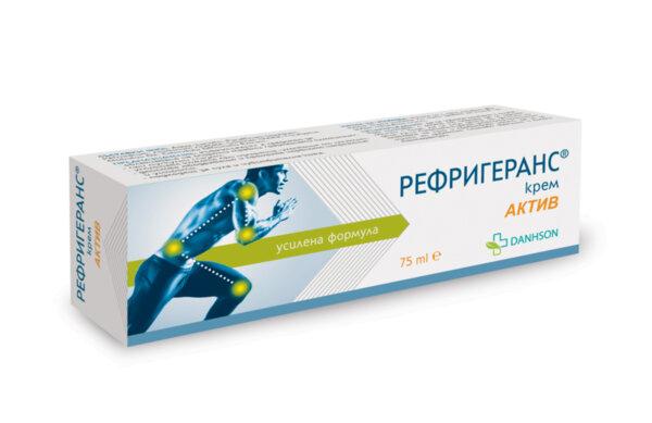 Рефригеранс Актив крем 75мл (Refrigerans Active)