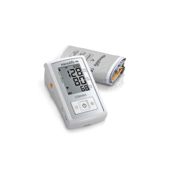 Microlife A3 Plus Апарат за кръвно налягане с AFIB
