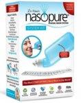 Назопюр за възрастни комплект за носна промивка 20 прахчета (Nasopure)