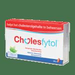 Холесфитол (Cholesfytol) таблетки x28