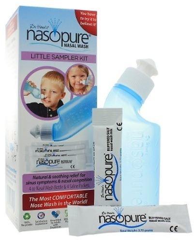 Назопюр (Nasopure) комплект за деца