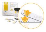 Тест ленти за глюкомер Bionime GS100