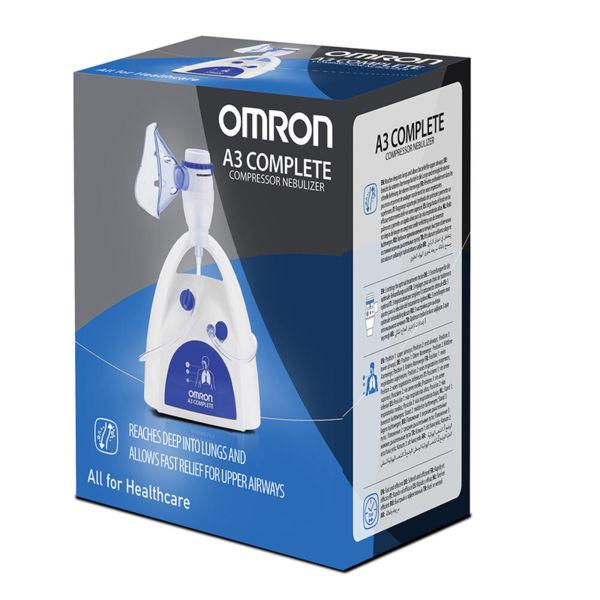 Инхалатор Omron A3 Complete