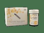 Тест ленти за глюкомер Gmate 50 броя