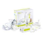AGU Balloon Компресорен инхалатор за деца