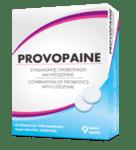 Провопейн таблетки за смучене x9 (Provopaine)