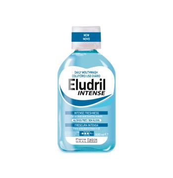 Елудрил (Eludril) INTENSE вода за уста 500мл