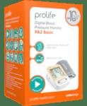Prolife PA2 Basic Автоматичен апарат за кръвно налягане
