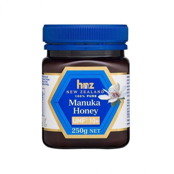 HNZ Мед от Манука 250гр (Manuka Honey)