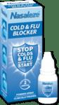 Спрей за нос Назалезе Колд и Флу Блокер 800мг (Nasaleze Cold&Flu Blocker)