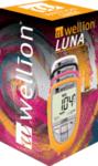 Глюкомер за кръвна захар, Холестерол и Пикочна киселина Wellion LUNA Trio Начален Комплект