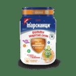 Марсианци Защитни сили с Облепиха желирани витамини и минерали за деца x50 (Marsianci Gummy)