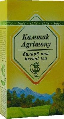 Камшик стрък (Herba Agrimoniae) 50г Билек