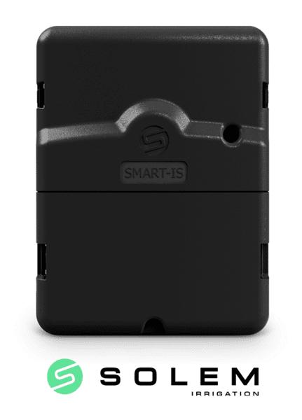 Wi-Fi Програматор SMART - IS 4 станции 24V