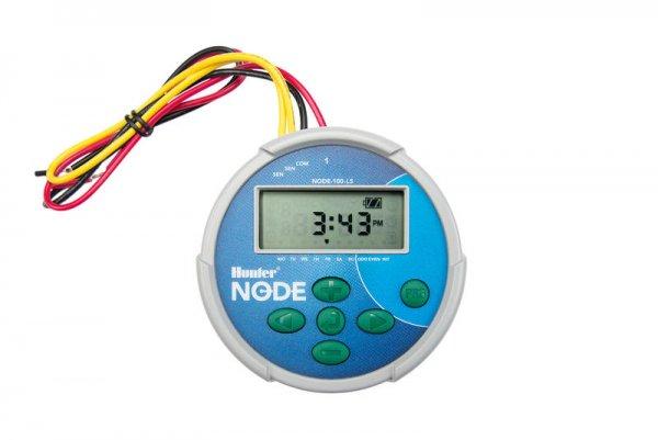 Програматор  NODE  6 станции без соленоид