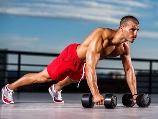 Какви упражнения да правим вместо набирания на лост?