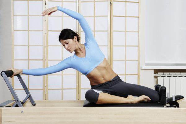 Пилатес и йога – препоръчителни при болки в гърба