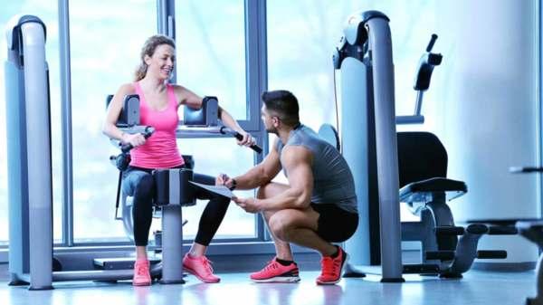 Защо се нуждаете от професионална помощ във фитнеса?
