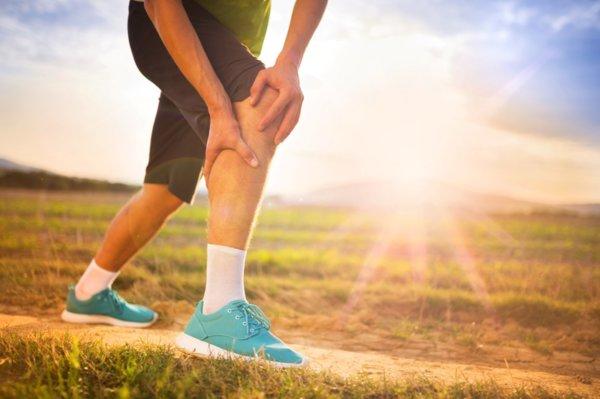Как да се справите с болката в колената?
