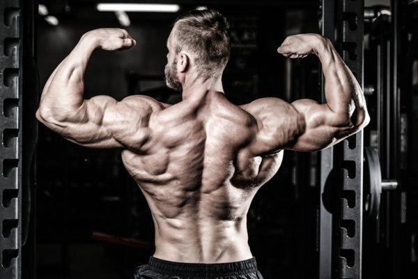 Защо не трябва да пропускате тренировките на гърба?