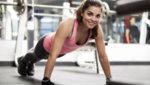 Как да тренирате поне два пъти седмично?