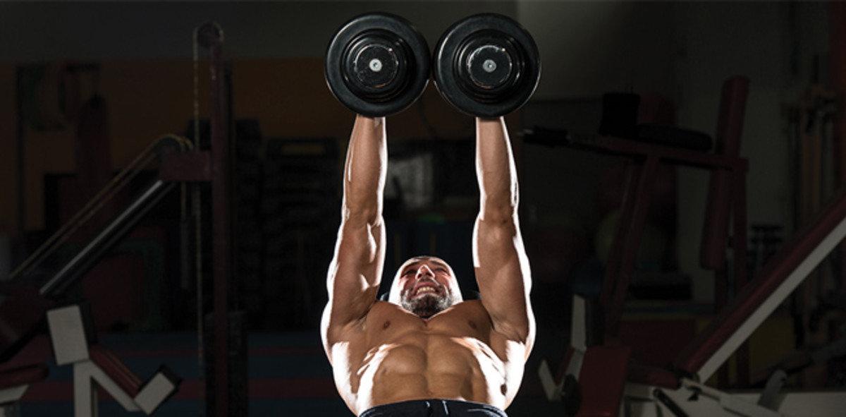 Ползите от бавното вдигане на тежести