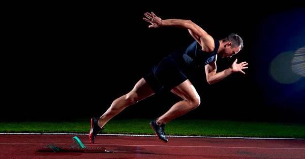 Високоинтензивната интервална спринт тренировка