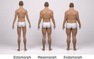Как да тренирате, ако имате ектоморфен тип тяло?