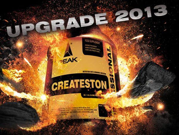 Creatine Power – Createston с нови открития за оптимални резултати 02