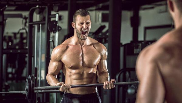 Как да постигнем равновесие при тренирането на горната част на тялото?