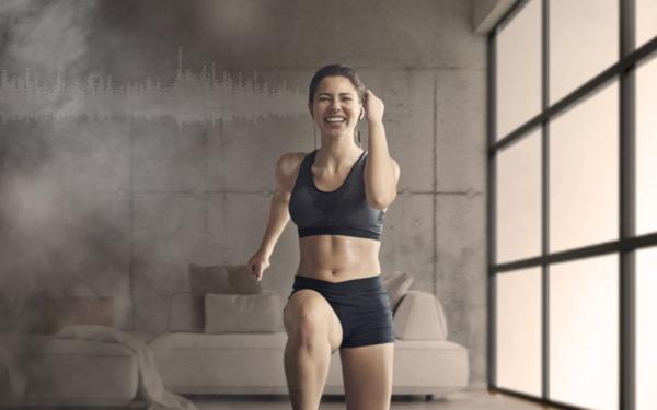 Как да се възползвате максимално от интервалното трениране?