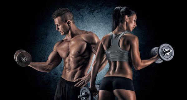 Как да разберете кога и колко да увеличите тежестите?
