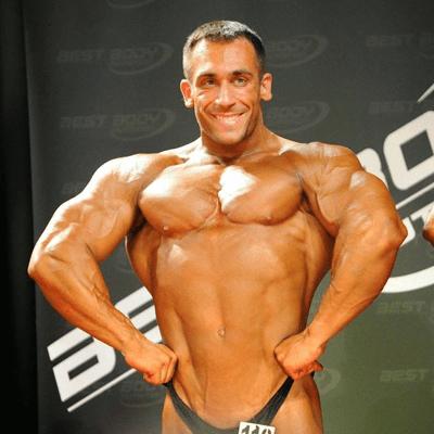 Giorgos Xanthis