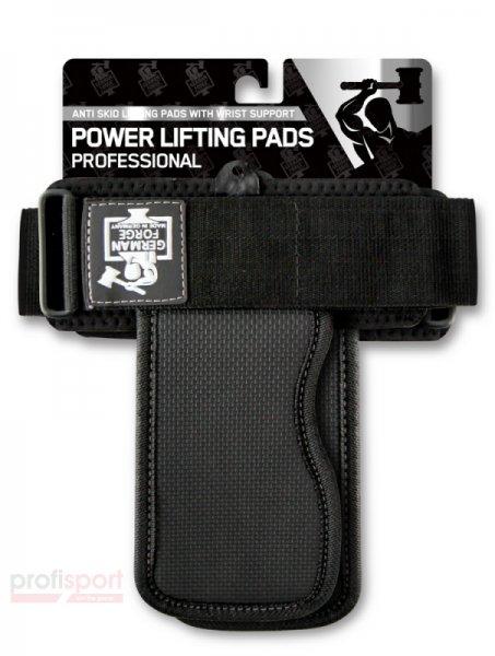 POWER LIFTING PADS GF