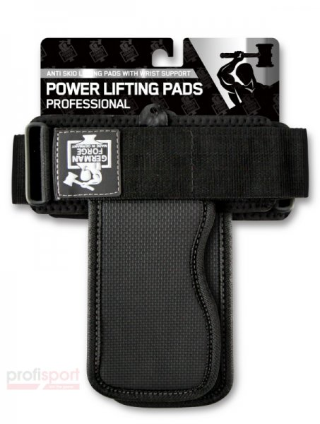 POWER LIFTING PADS GF
