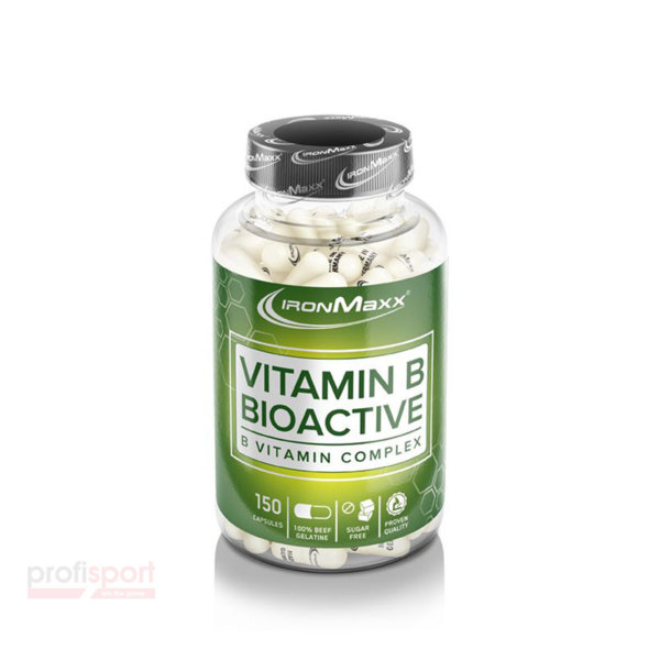 VITAMIN B BIOACTIVE