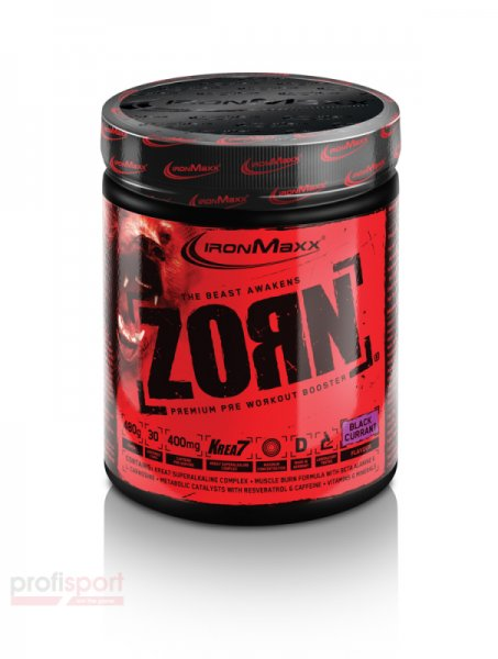 ZORN POWDER
