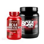 BCAA 1000 XXL TABS